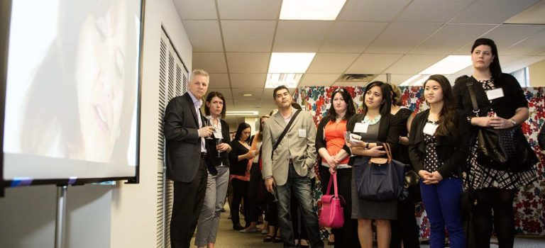 Dress for Success Open House