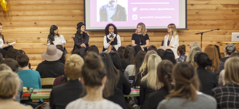 Game Changers: Women Using Their Careers to Inspire Social Change
