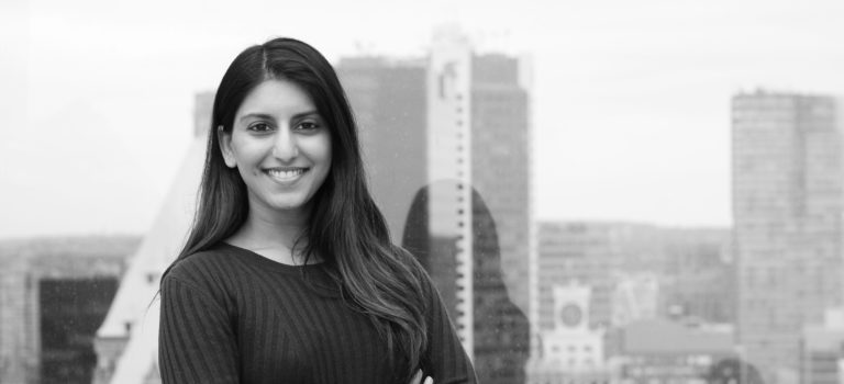 YESxMentors: Interview with Sharan Sumal, UX Specialist at Apply Digital and Head of Product Innovation at Daily Hive