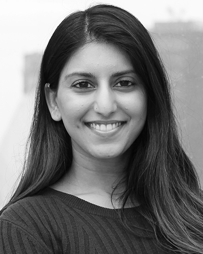 Sharan Sumal, UX Specialist at Apply Digital & Head of Product Innovation at Daily Hive