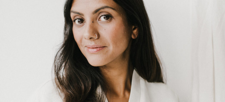YESxMentors: Interview with Sonia Chhinji, Co-Founder of WOODLOT